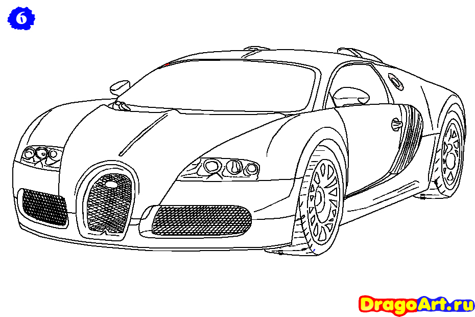 how to draw bugatti drawing. Cars Review. Best American Auto & Cars Review